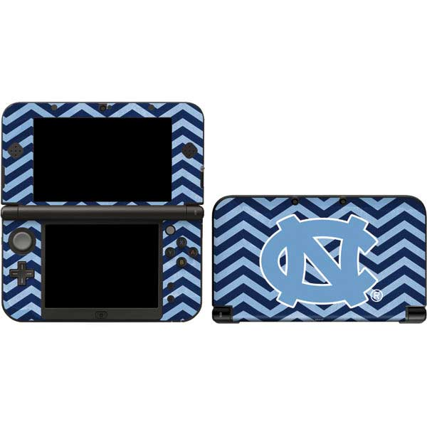 Shop University of North Carolina Nintendo Gaming Skins