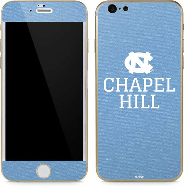 Shop University of North Carolina Phone Skins