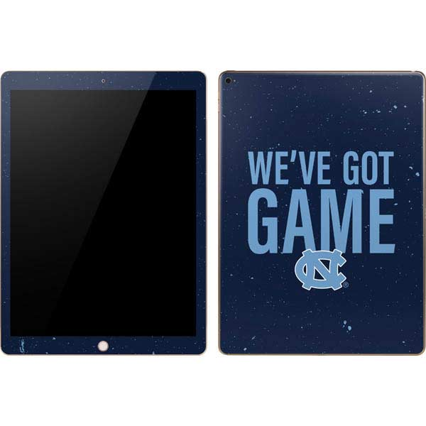 Shop University of North Carolina Tablet Skins