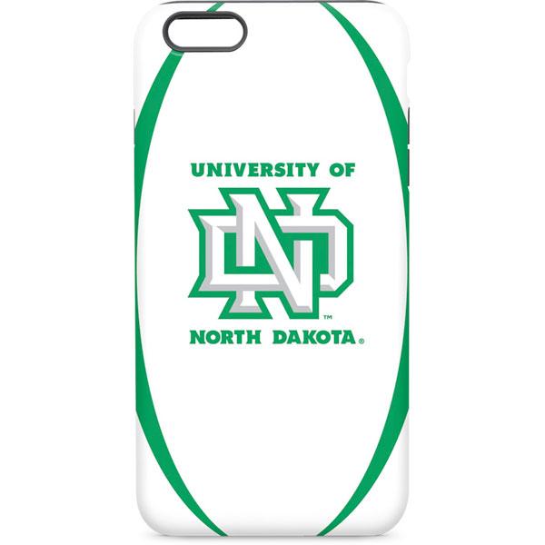 University of North Dakota iPhone Cases