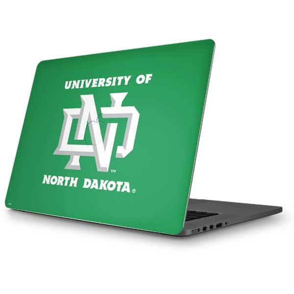 University of North Dakota MacBook Skins