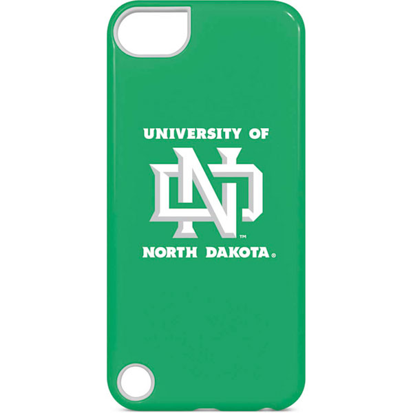 University of North Dakota MP3 Cases