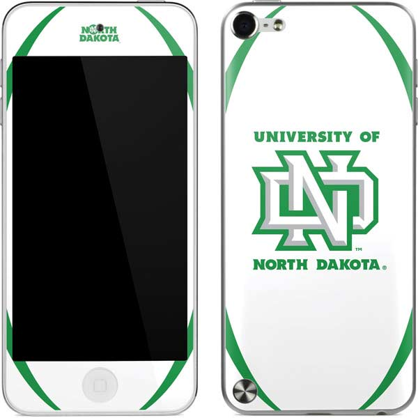 University of North Dakota MP3 Skins