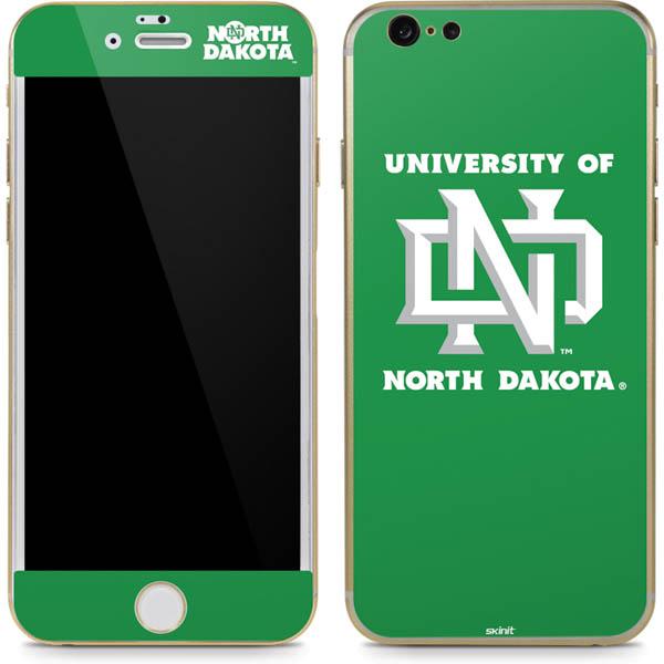 University of North Dakota Phone Skins
