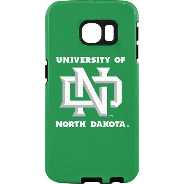 University of North Dakota Samsung Cases