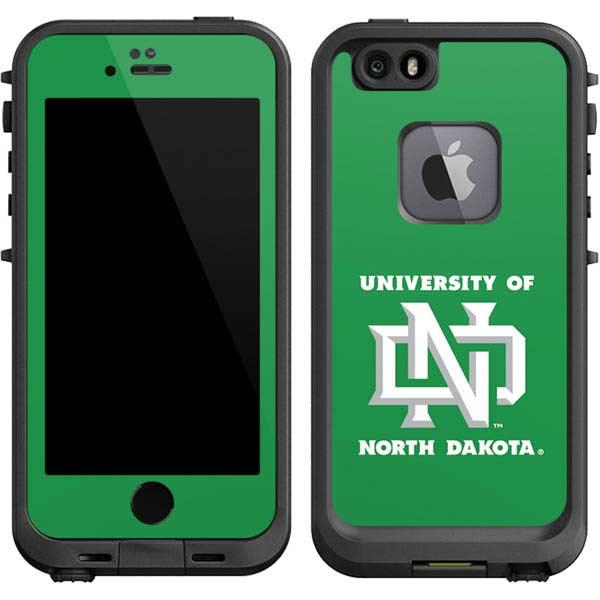 University of North Dakota Skins for Popular Cases