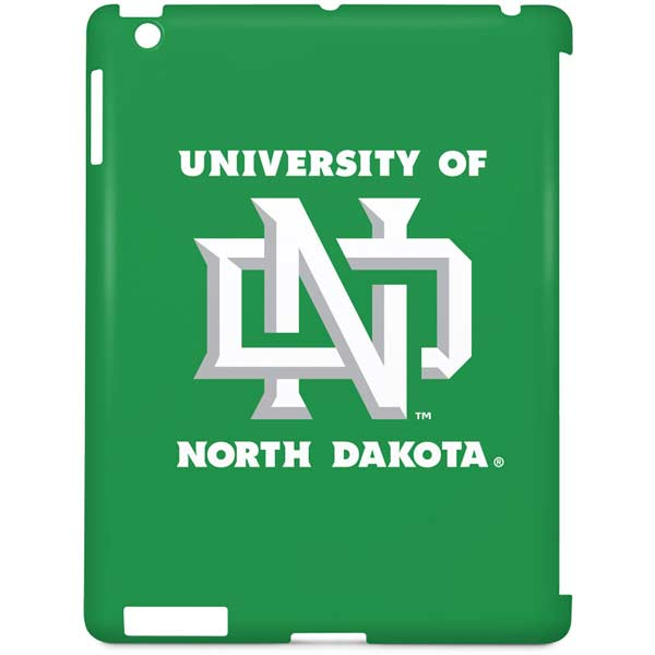 University of North Dakota Tablet Cases