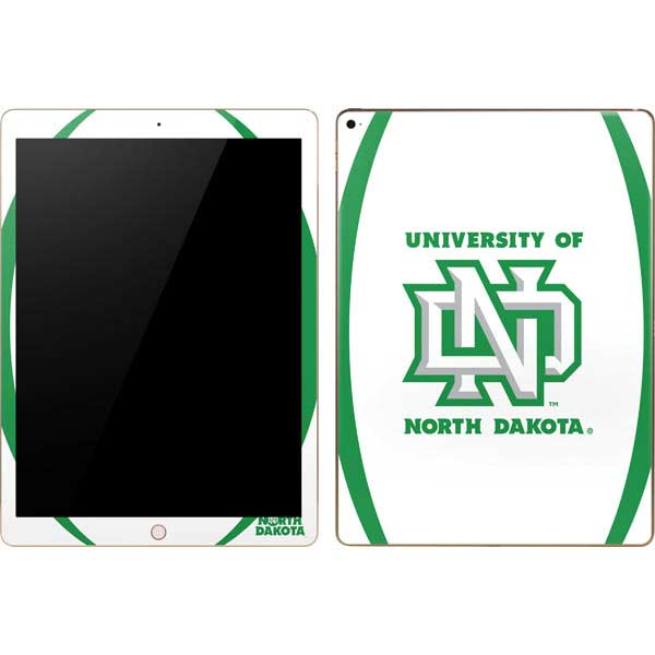 University of North Dakota Tablet Skins