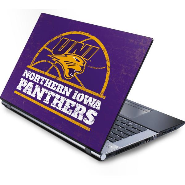 Shop University of Northern Iowa Laptop Skins