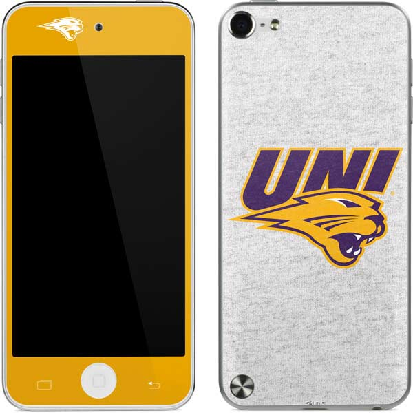 Shop University of Northern Iowa MP3 Skins