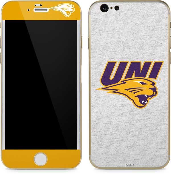 University of Northern Iowa Phone Skins
