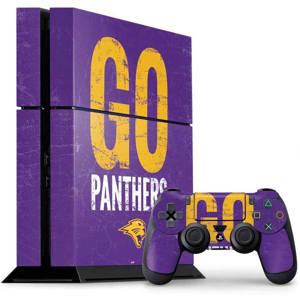 Shop University of Northern Iowa PlayStation Gaming Skins