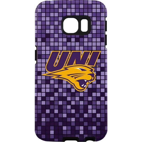 University of Northern Iowa Samsung Cases