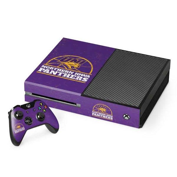 University of Northern Iowa Xbox Gaming Skins