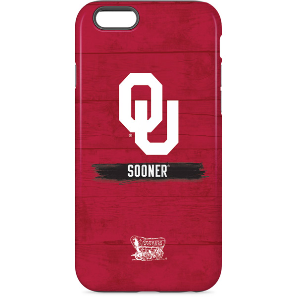 Shop University of Oklahoma iPhone Cases