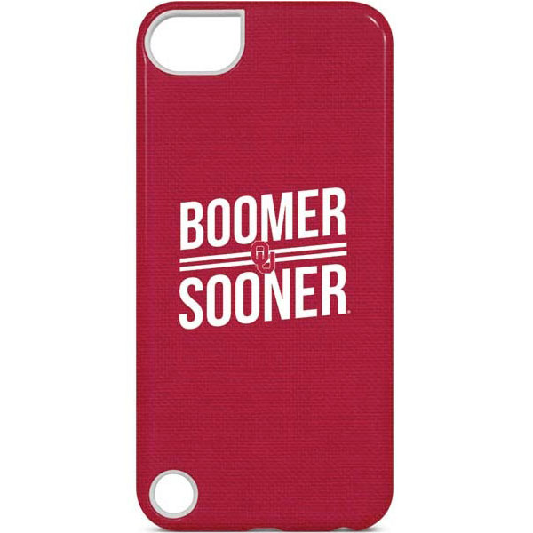 Shop University of Oklahoma MP3 Cases