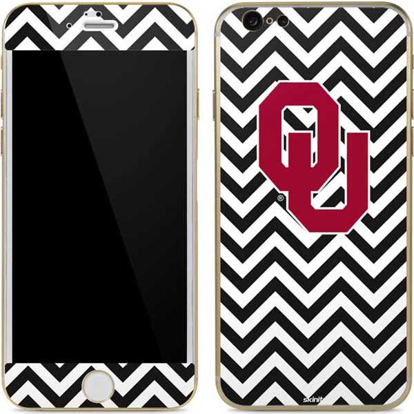 Shop University of Oklahoma Phone Skins