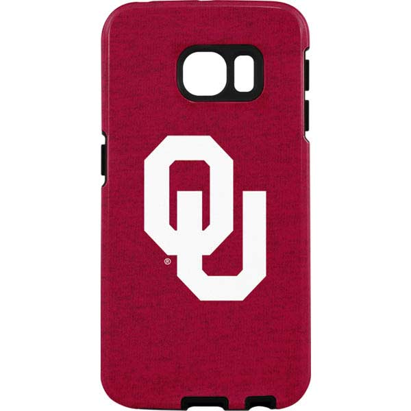 Shop University of Oklahoma Samsung Cases