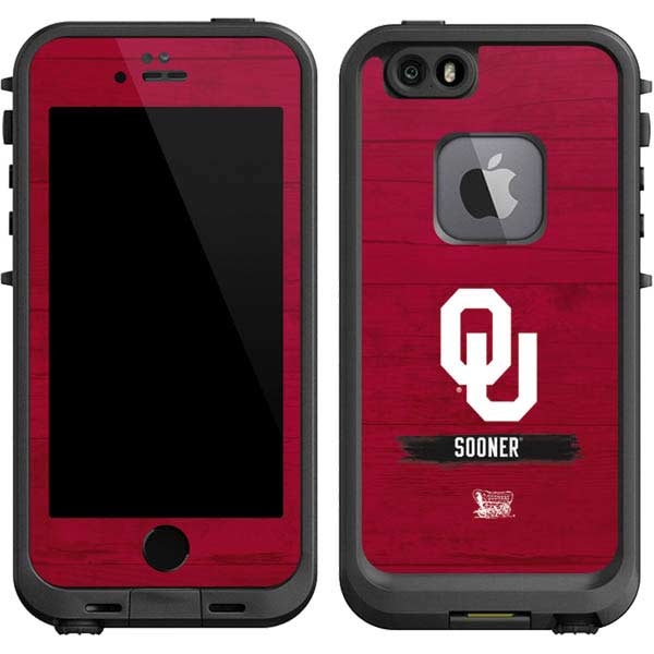 Shop University of Oklahoma Skins for Popular Cases