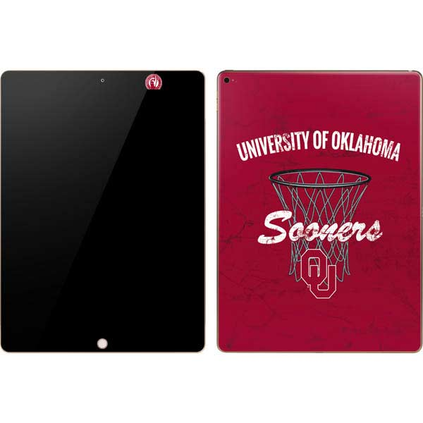 Shop University of Oklahoma Tablet Skins