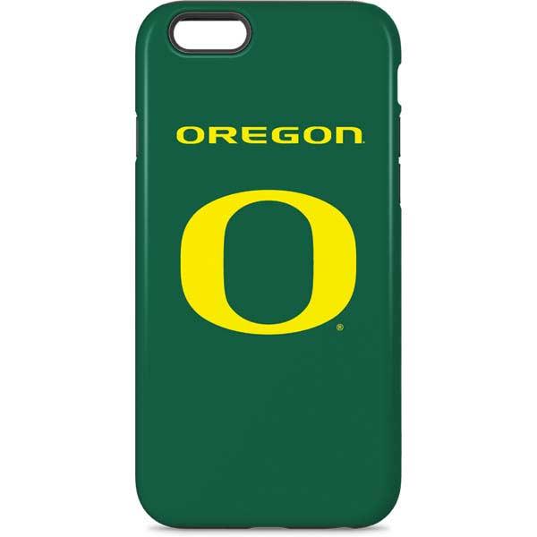 Shop University of Oregon iPhone Cases