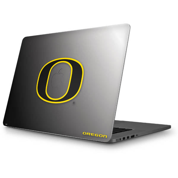Shop University of Oregon MacBook Skins