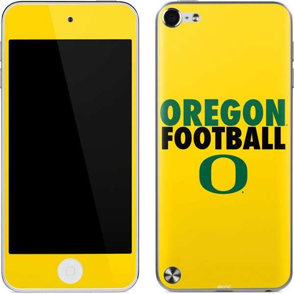 Shop University of Oregon MP3 Skins