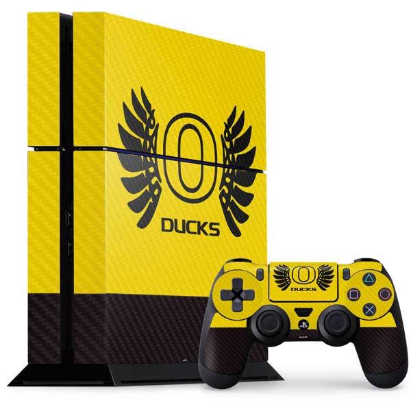 Shop University of Oregon PlayStation Gaming Skins
