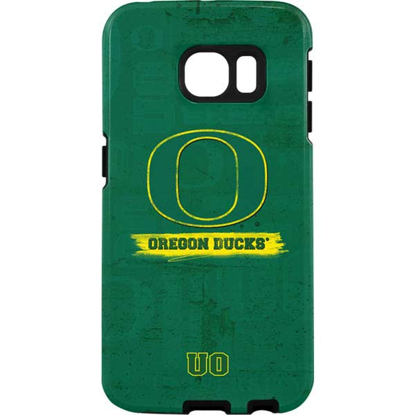 Shop University of Oregon Samsung Cases