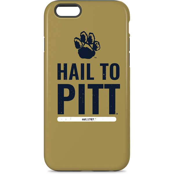 Shop University of Pittsburgh iPhone Cases