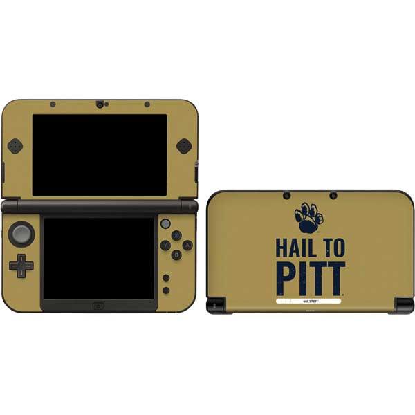 Shop University of Pittsburgh Nintendo Gaming Skins