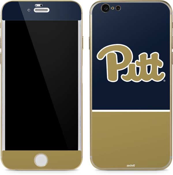 Shop University of Pittsburgh Phone Skins