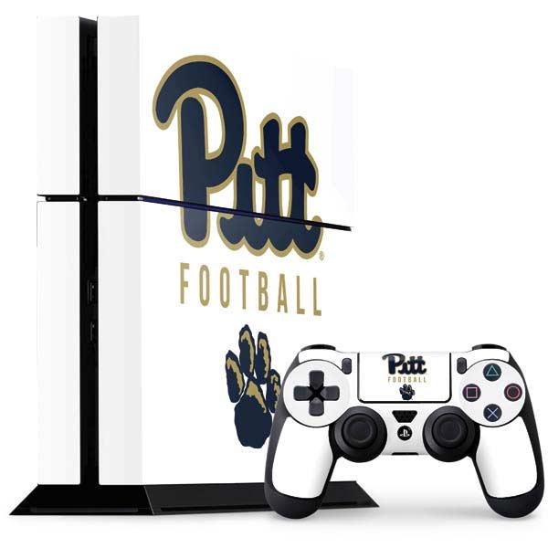 Shop University of Pittsburgh PlayStation Gaming Skins