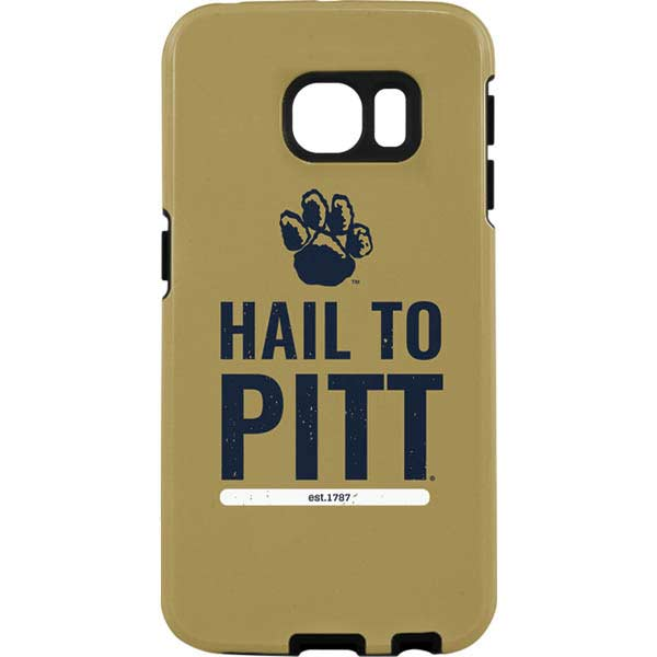 Shop University of Pittsburgh Samsung Cases