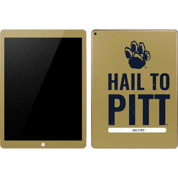 Shop University of Pittsburgh Tablet Skins