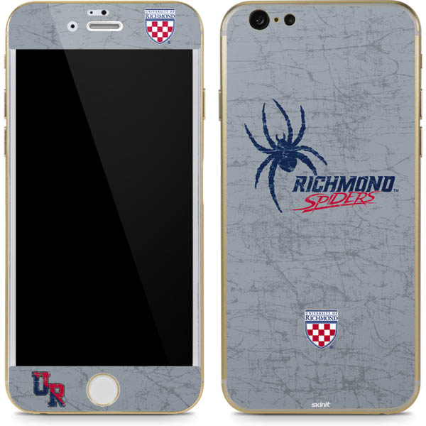 University of Richmond Phone Skins