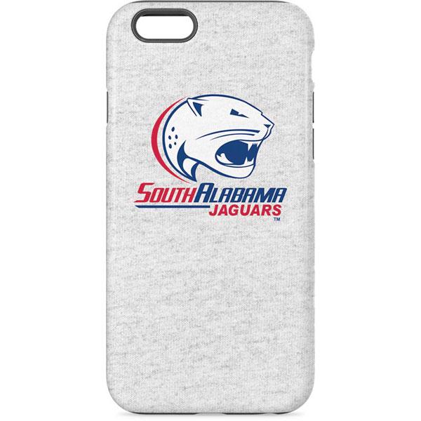 Shop University of South Alabama iPhone Cases