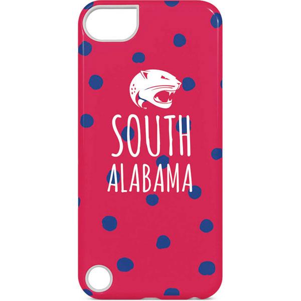 Shop University of South Alabama MP3 Cases
