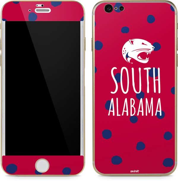 Shop University of South Alabama Phone Skins