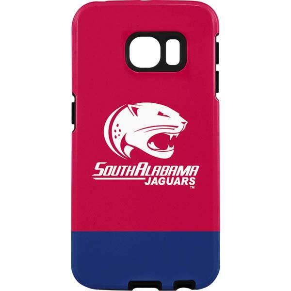 Shop University of South Alabama Samsung Cases