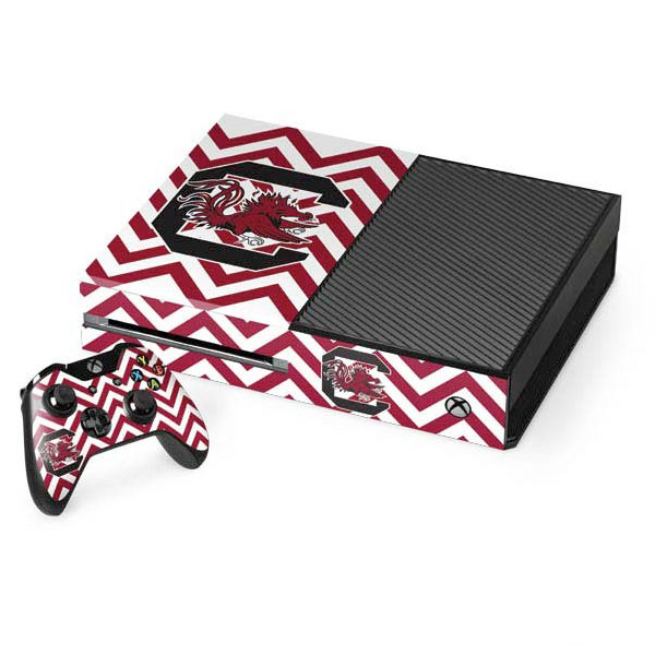 Shop University of South Carolina Xbox Gaming Skins