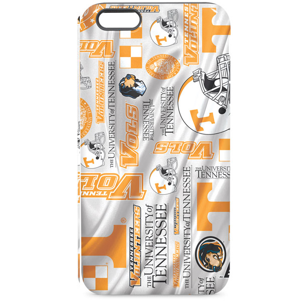 Shop University of Tennessee, Knoxville iPhone Cases