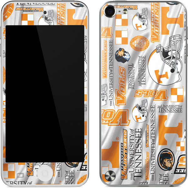 Shop University of Tennessee, Knoxville MP3 Skins