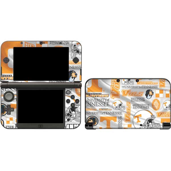 Shop University of Tennessee, Knoxville Nintendo Gaming Skins
