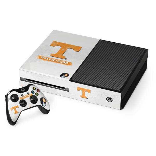 Shop University of Tennessee, Knoxville Xbox Gaming Skins
