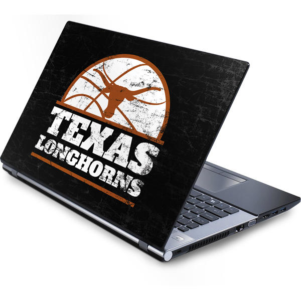 University of Texas at Austin Laptop Skins