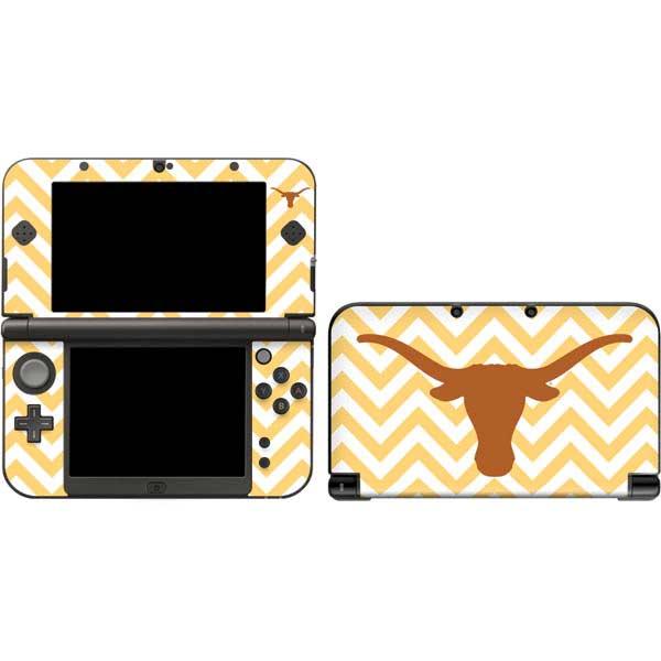 Shop University of Texas at Austin Nintendo Gaming Skins