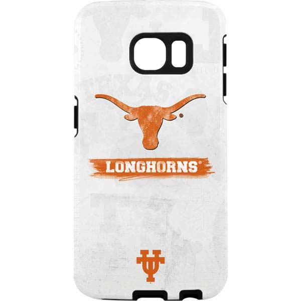 Shop University of Texas at Austin Samsung Cases