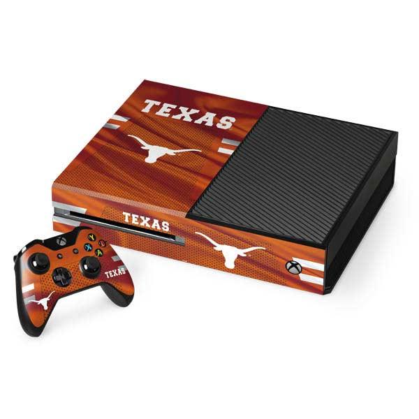 University of Texas at Austin Xbox Gaming Skins