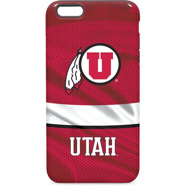 Shop University of Utah iPhone Cases